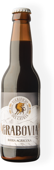 Grabovia Birra scura in stile Oatmeal Stout